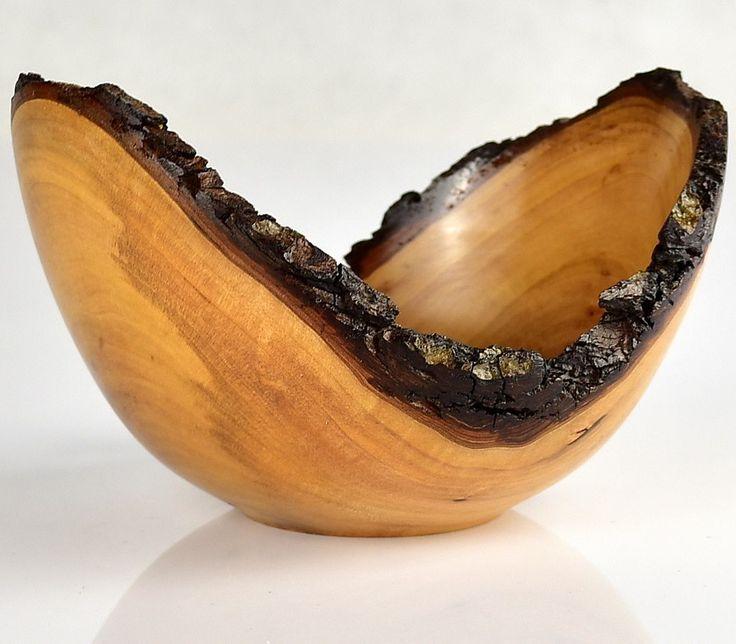 Grusza... i tyle. Birne / Pear #donitza, #toczenie, #woodturning