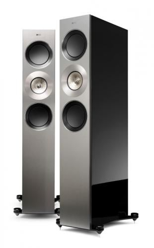 Reduce the cost of the Kef Reference 3 speakers by trading in your