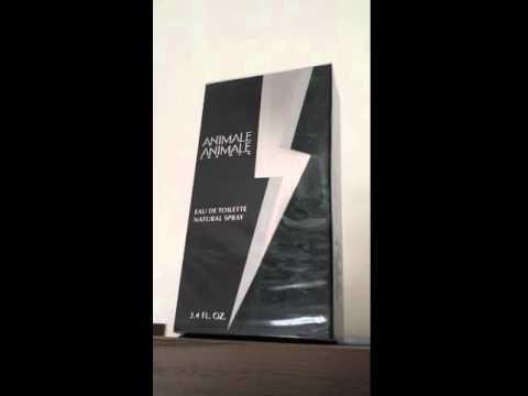 Perfume Animale Animale 100ml Masculino Eau de Toilette - Perfumes Importados Gi Comprar Perfumes Importados