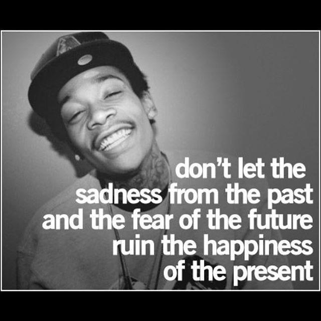 Rap Lyric Quotes: Best 25+ Wiz Khalifa Quotes Ideas On Pinterest