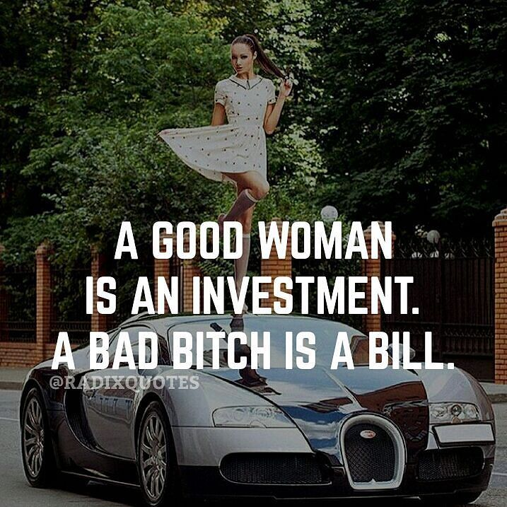 Yep, but she's almost paid off!!