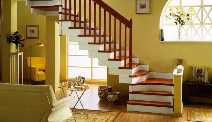 Arredare sfruttando lo spazio sotto le scaletracceroma.it
