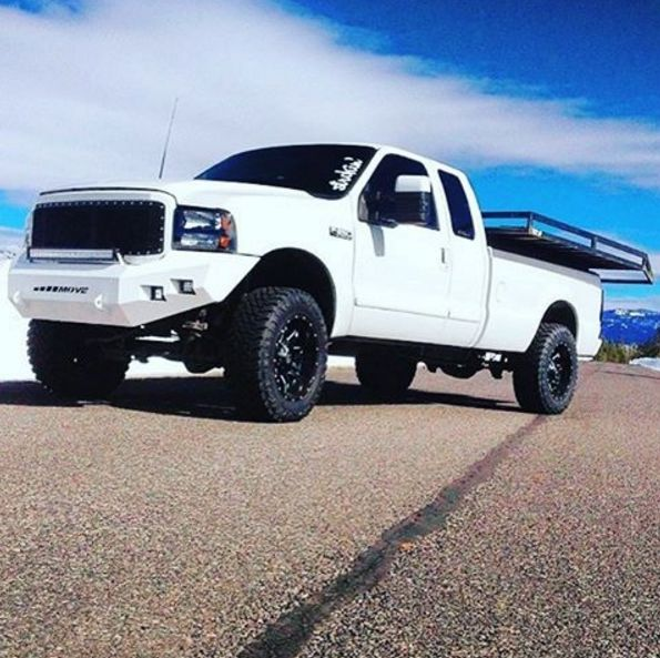 79 best trucklife diy bumper kits images on pinterest soldering diy bumper we love seeing what our customers do with our bumpers movebumpers solutioingenieria Images
