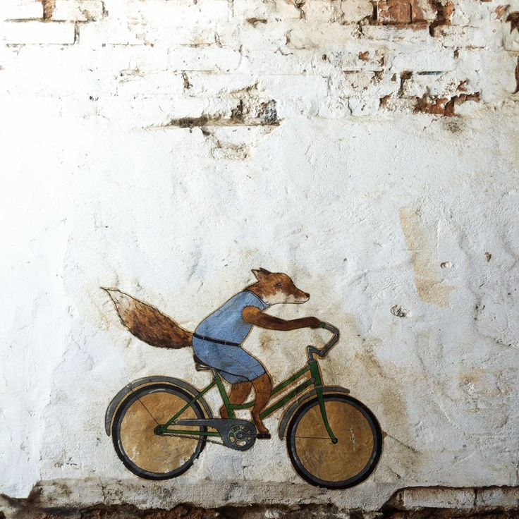 Beechworth, Victoria street art