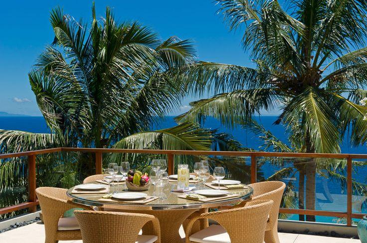 Villa Malimbu Cliff | 4 bedrooms #lombok