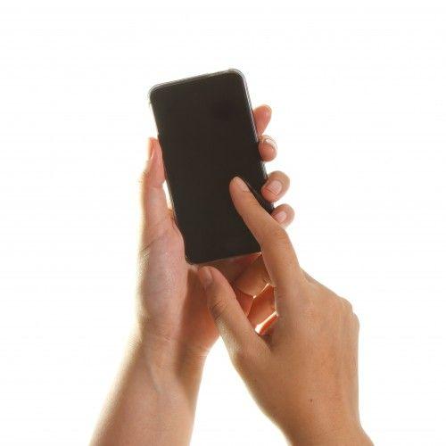 Vi viser deg hvordan du tar bilder med en smarttelefon!