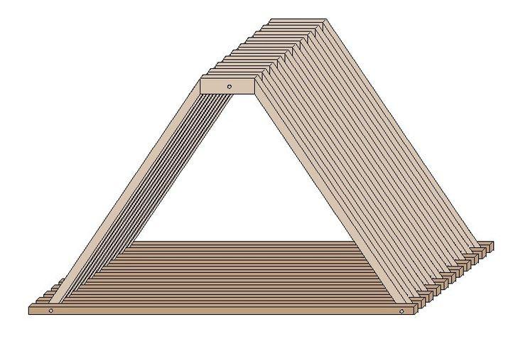 Baumhaus selber bauen