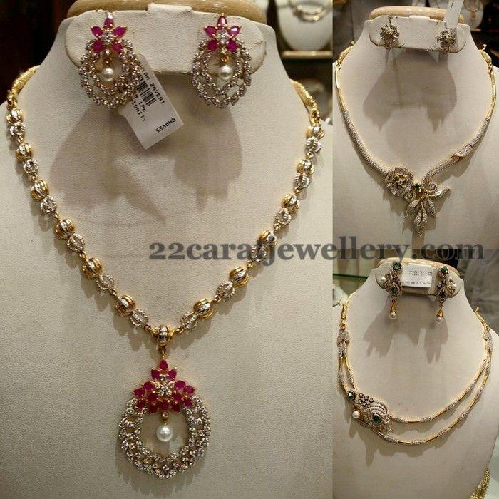 very-simple-cz-fancy-necklaces.jpg (700×700)