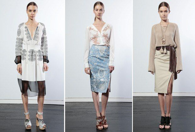 Resort 2014: Lucky Editors Sound Off on Their Favorite Collections