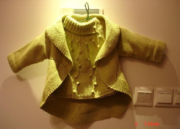 Lotus jarní oblečení - déšť - déšť hvězdné body blog