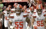 Under first-year coach Hue Jackson, the youthful Browns look to ride the league's top rushing offense to their first win of the new season. Bob Socci previews the Browns on this edition of Toyota's Patriots Today.