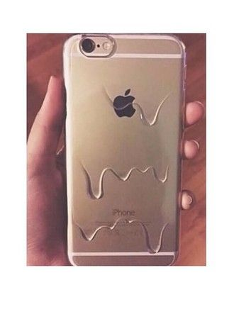 ♡melting iphone case