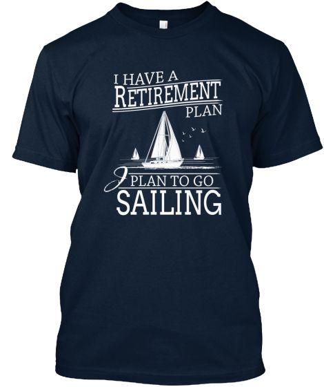 Sailing Retirement Plan
