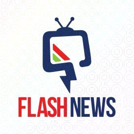 Flash+News+logo