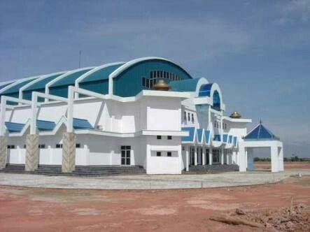 Ranau Stadium