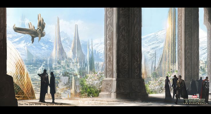 Thor - Marvel Cinematic Universe Wiki
