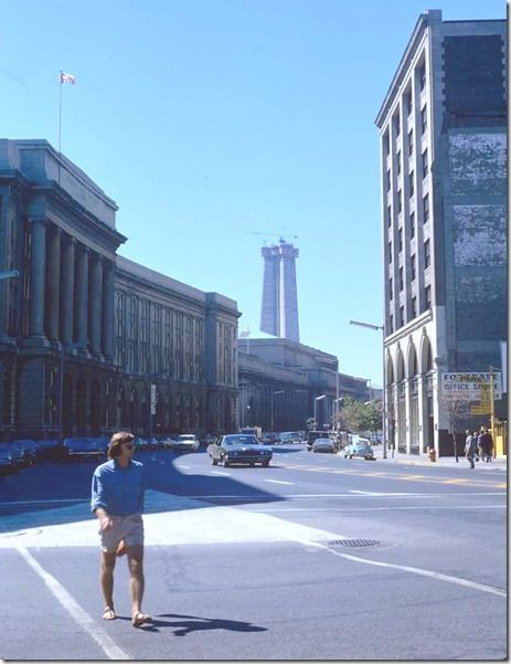 CN Tower on the rise - Fonds 1526, File 47, Item 3