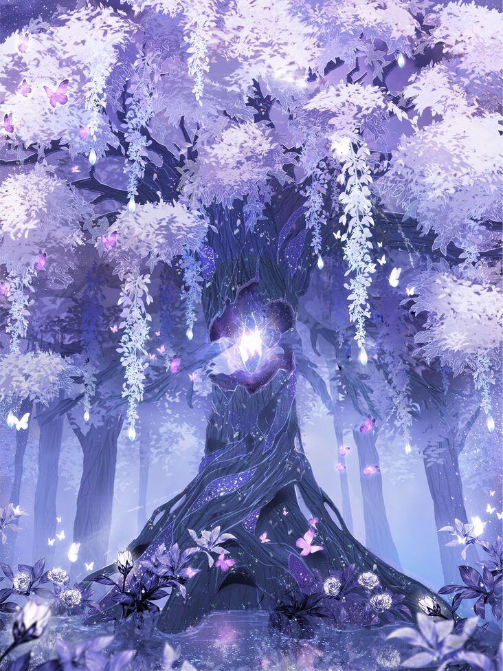 Universe Tide Love Nikki Dress Up Queen Wiki Fandom Anime Scenery Wallpaper Fantasy Art Landscapes Anime Scenery