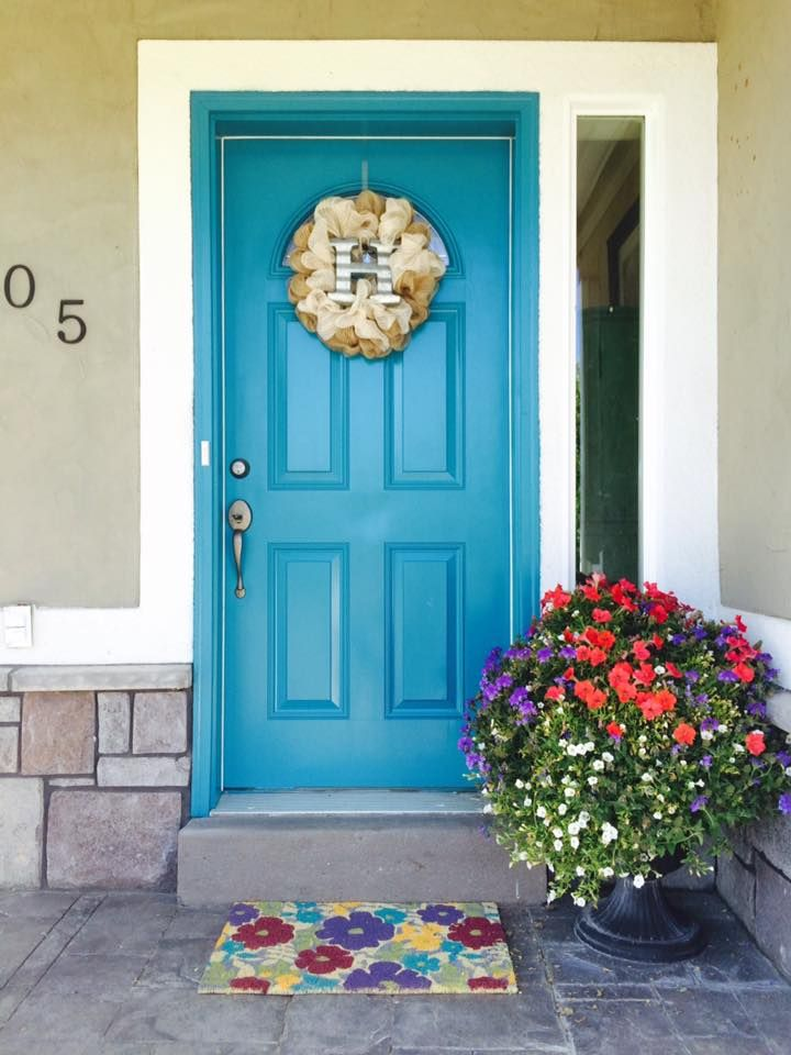 front door paint ideas 2243 best Front Door Paint  Projects images on Pinterest  Front