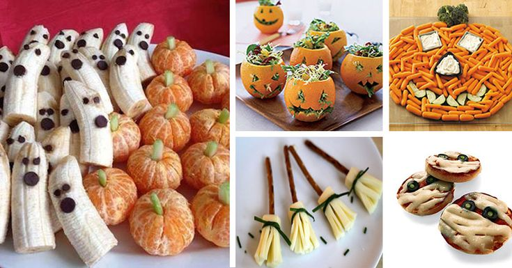 14 best images about paleo halloween on pinterest for Creative ideas for halloween treats