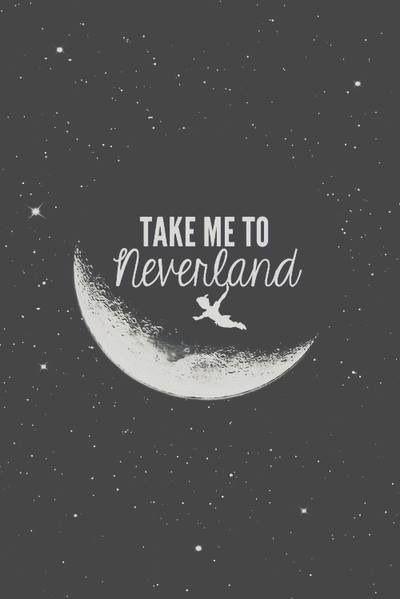 Take me to Neverland || ATL