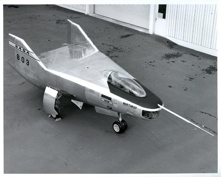 NASA M2-F2 Lifting Body, 1965   Unusual Planes   Pinterest