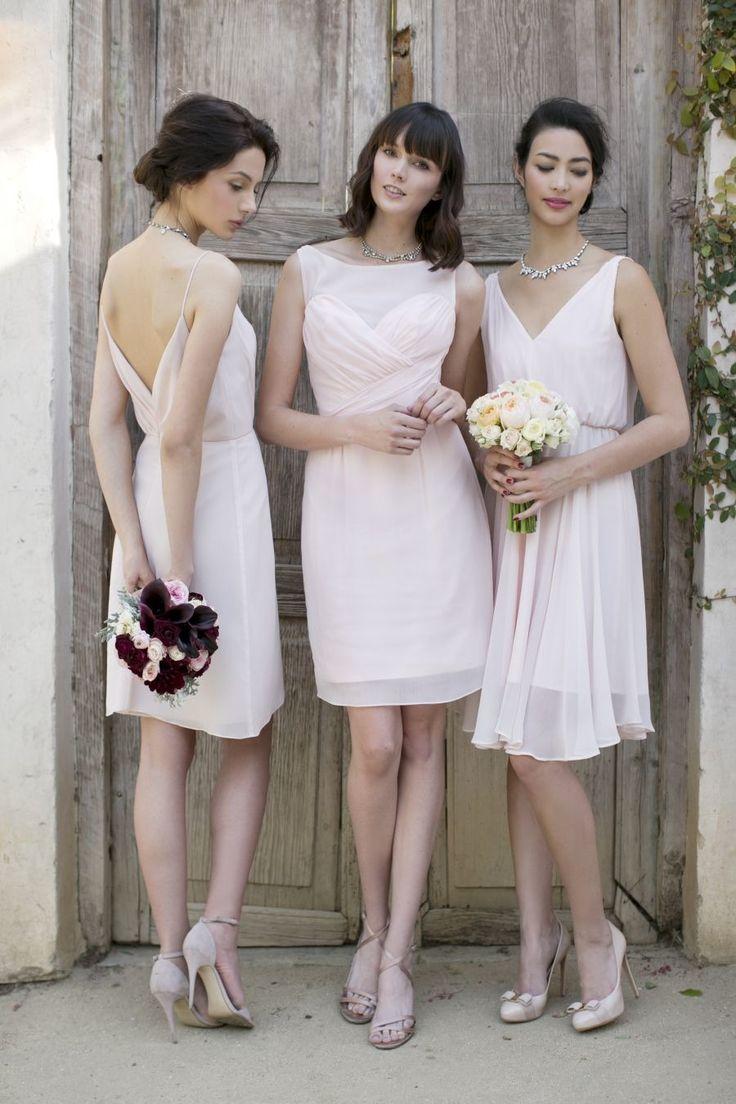 2149 best bridesmaids and flower girls images on pinterest backyard garden wedding inspiration ombrellifo Image collections