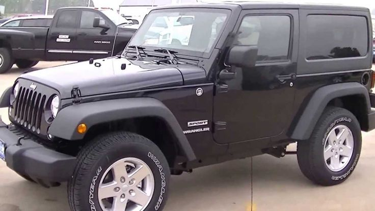 Normal, Illinois 2014 Jeep Wrangler Sport Lease or Purchase Peru, IL | 2014 Jeep Prices Mattoon, IL
