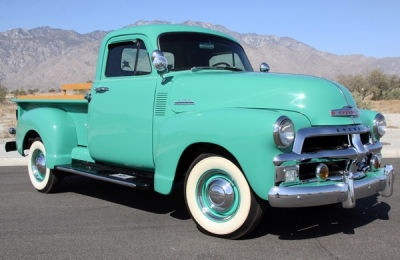 PICK UP CHEVROLET 1954 | .net Url original: http://cars.mitula.us/cars/chevrolet-pickup-1954 ...