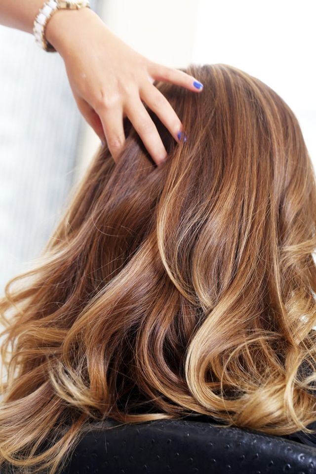 Most Popular Hair Photos on Pinterest
