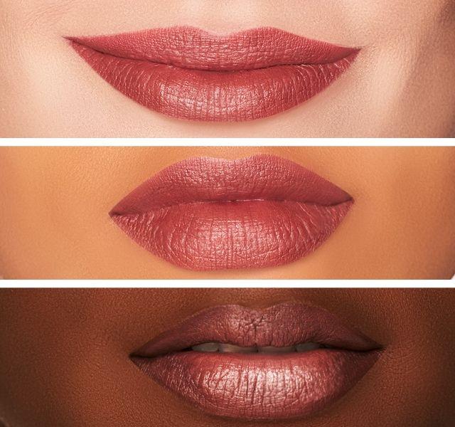 "MAC ""Whirl Lipstick"""