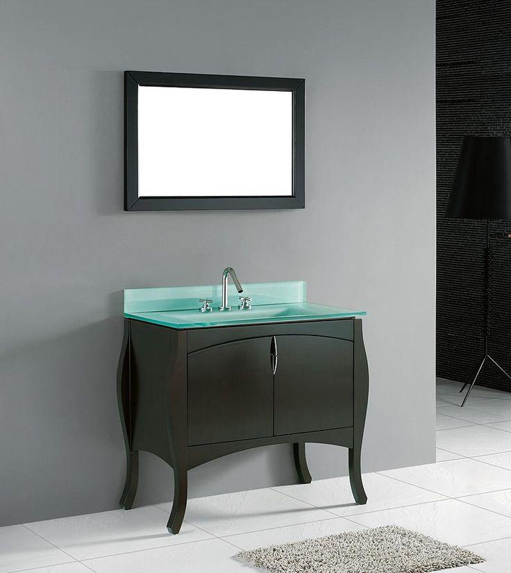 ... Bathroom Vanities on Pinterest  Nickel silver, Vanities and Mersing