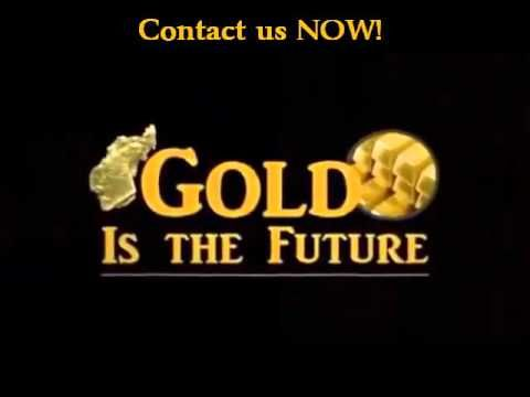 Who ever thought that one would get - Currency Gold as a 21st Century Sustainable Business! Check it out!