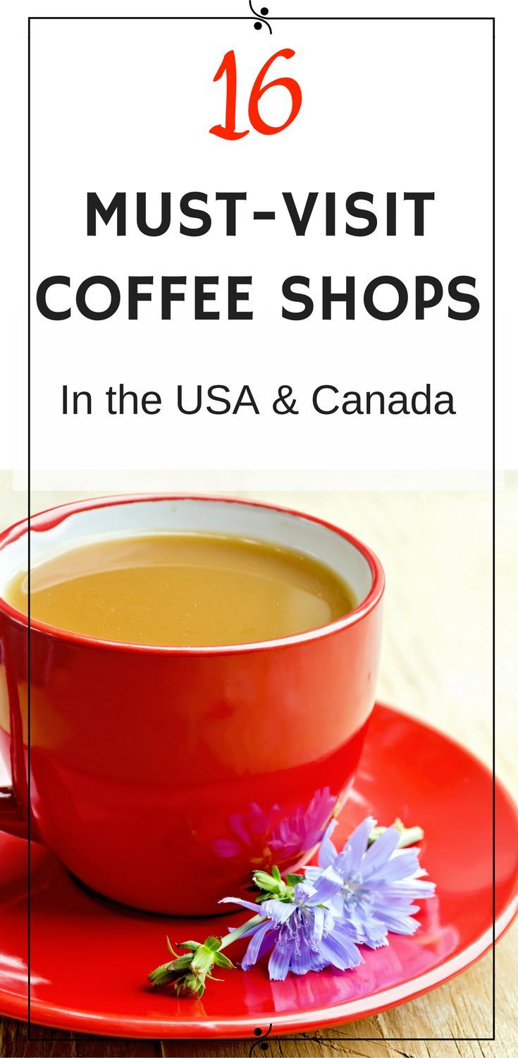 16 Must-Visit Coffee Shops in the USA & Canada   best coffee shops