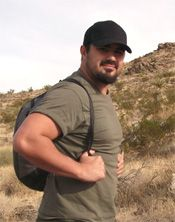 Ultra light day hiking pack list Day hiking in the Mojave Desert