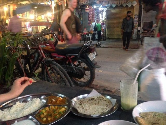 Yelly-fi-felly-food-belly: Eating my way around India - the six stages #india #travelling #foodies #foodblog