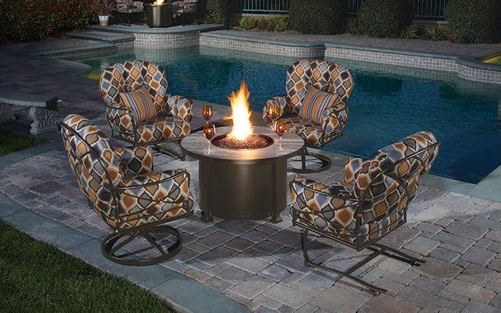 Mejores 26 imágenes de Outdoor Fire pits en Pinterest | Fogatas al ...