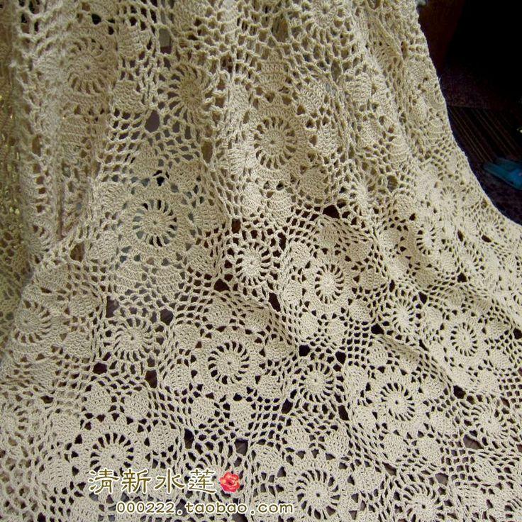P Hook Crochet Patterns