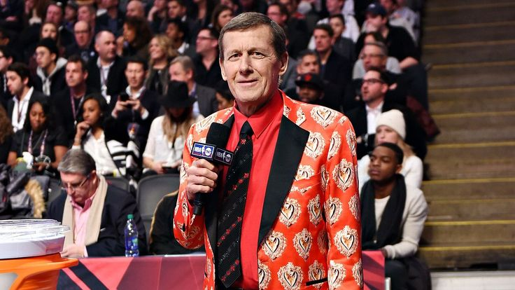 ESPYS to honor TNT's Craig Sager with Jimmy V Perseverance Award