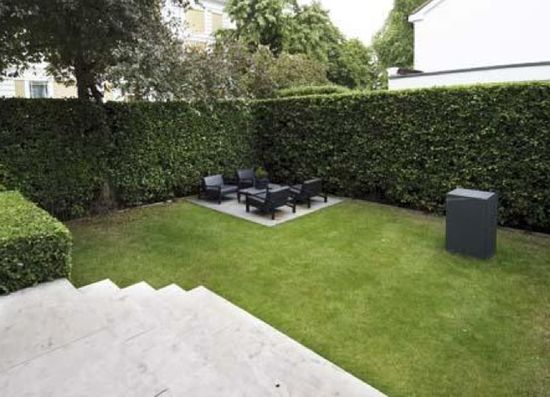 Tom Ford Sells London House Pictures