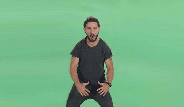 「JUST DO IT !!」熱く叫ぶ #シャイア・ラブーフ の動画がただ今ネットを席巻中 #ジェームズ・フランコ #JustDoIt #ナイキ #アディダス #トランスフォーマー #映画 http://japa.la/?p=49970