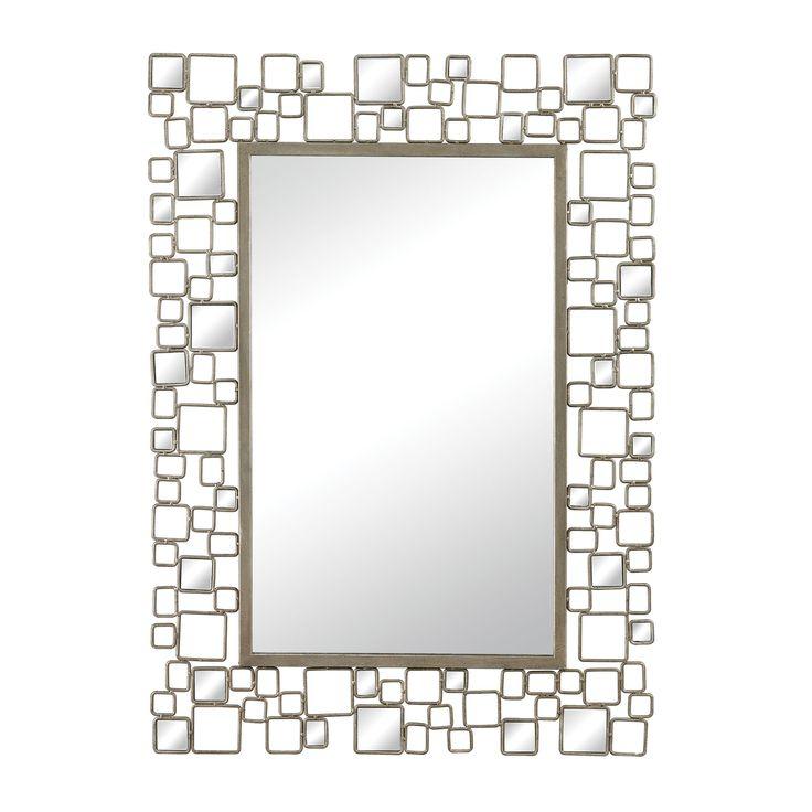 "1STOPlighting.com | Alvis - 43"" Decorative Mirror"