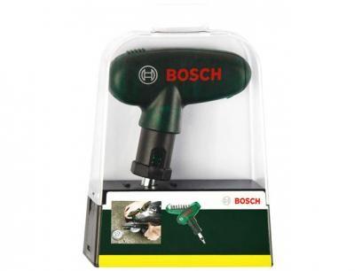 Jogo de Ferramentas 10 Peças - Bosch 2607019510 com as melhores condições você encontra no Magazine Edmilson07. Confira!