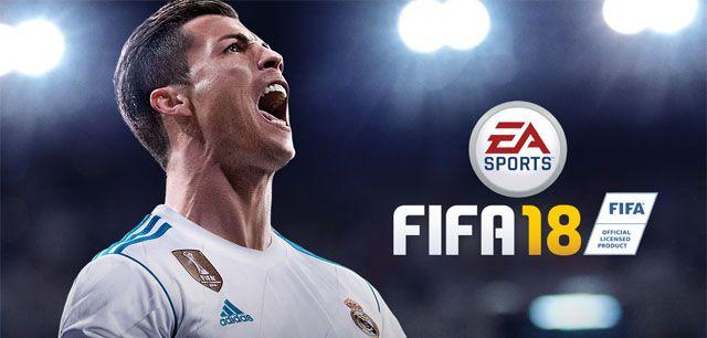 Descargar FIFA 18 Full en español PC   ISO   1 link Utorrent