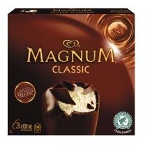 For every $4 spent on Magnum Ice Cream Bars Multi-pack