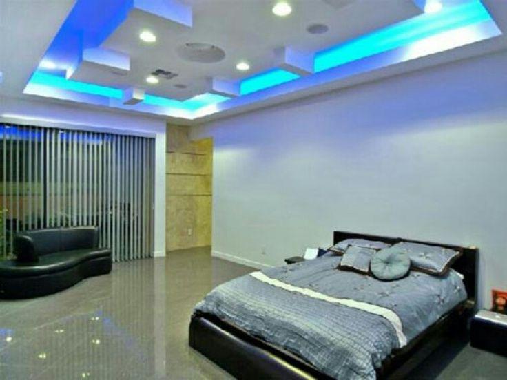 Best Modern Ceiling Lights Designs Images On Pinterest Home - Ceiling light bedroom ideas
