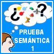 Láminas de vocabulario básico por campos semánticos. Tablas de registro para seguimiento.