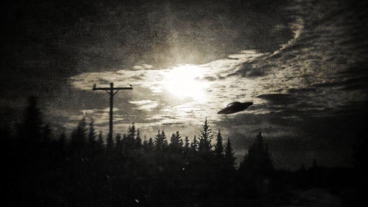 To autentyczne zdjęcie kosmity z Roswell?