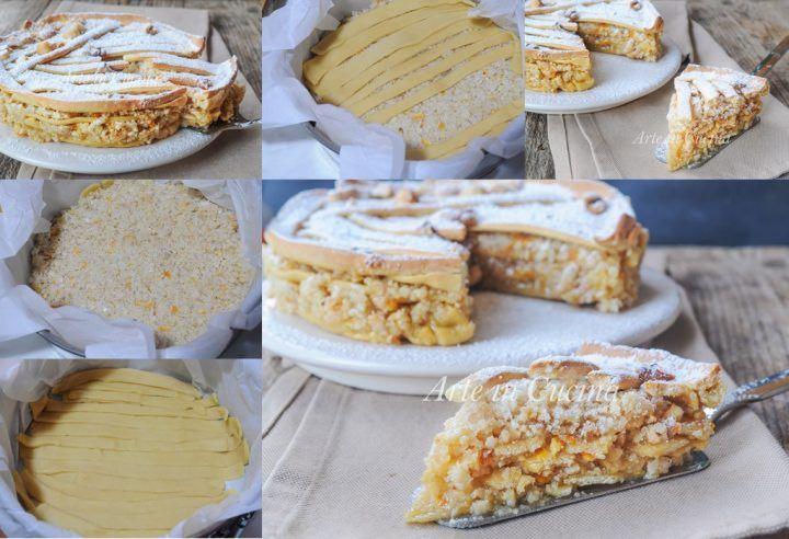 torta-romeo-giulietta-frutta-secca-facile-veloce-a   Arte in Cucina