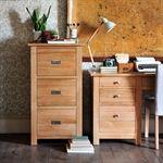3 Drawer Filing Cabinet image